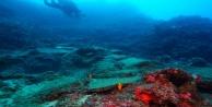 Dünyanın 3600 yıllık en eski ticaret gemisi batığı Antalyada bulundu