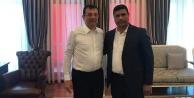 Ekrem İmamoğlu#039;ndan Alanya#039;ya selam getirdi