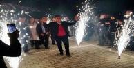 Gazipaşa'da zafer milletin oldu