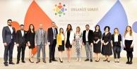 Genç OSG'nin yeni Başkanı Elçin Öztürk