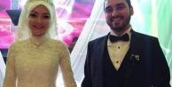 Hilal ve Selim#039;in düğünü Alanya#039;yı buluşturdu