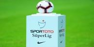 Spor Toto Süper Lig#039;de 29. hafta programı