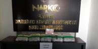 Uyuşturucu operasyonu: 11 tutuklama