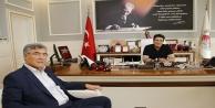 AK Parti Meclis Üyesi CHPye katıldı