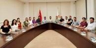 Alanya Ak Gençlik#039;in yeni yürütme kurulu belli oldu