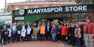 Alanya Ak Parti#039;den Böcek#039;e: Alanyaspor kırmızı çizgimizdir