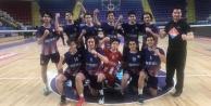 Alanya Bahçeşehir#039;in yıldızları finalde