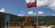 Alanya Belediyesi 68 mahallede 78 park yaptı