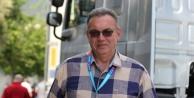 Alanya Belediyesi Veteriner Müdürü değişti