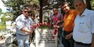 Alanya CHP#039;den anlamlı ziyaret