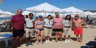 Alanya#039;da sahiller güvende
