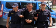 Alanyada 8 ayrı suçtan aranan şahıs 7 yıl sonra yakalandı