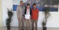 Alanyalı Batuhan, Rusya#039;da Türkiye#039;yi temsil edecek