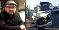 Alanyalı turizmci Taner Karlı kaza kurbanı
