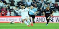 Alanyaspor, Beşiktaş'a karşı VAR kurbanı