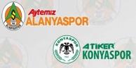 Alanyaspor Konyaspor maçının saati değişti