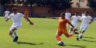 Alanyaspor U21 Takımı#039;nın yıldızı gol krallığına oynuyor