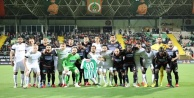 Alanyaspor ve Konyaspor'dan Sural'a son görev