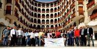 ALKÜ'den Turizm öğrencilerine teknik gezi