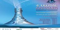 Antalya OSB Karikatür yarışması başladı