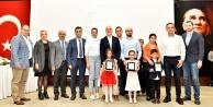 Antalya OSB VE AGTden ortak sempozyum