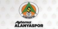 Aytemiz Alanyaspor'dan Konyaspor taraftarına tepki