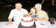 Başkan Yücel#039;e doğum günü sürprizi