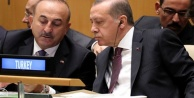 Çavuşoğlu#039;nun bakanlığına Erdoğan#039;dan atama