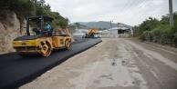 Yücel: Dimçayı yolu bayramda Alanya#039;ya yakışır şekilde hizmette olacak