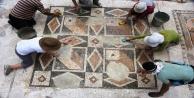 Gazipaşa'da tarih ALKÜ desteği ile gün yüzüne çıkıyor