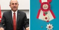 İmparatordan Alanyalı Çavuşoğlu#039;na devlet nişanı