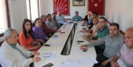 Karadağ: Alanya#039;nın sorunlarını çözmeye çalışıyoruz
