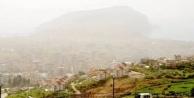 Meteoroloji#039;den Alanya#039;ya sarı uyarısı geldi
