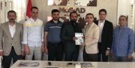 MÜSİAD#039;ın konuğu Yeniden Refah Partisi