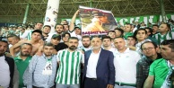 PFDK'dan Konyaspor'a Alanya cezası