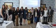 Şehircilik konferansı Alanya#039;da yapıldı