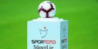 Süper Ligde 33. hafta programı