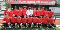 Takımımız Türkiye Şampiyonası maçları için yola çıktı