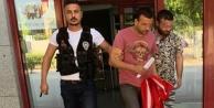 Uyuşturucu tacirleri Alanya Cezaevi#039;nde