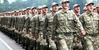 Yeni askerlik kanun teklifi TBMMde