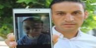 3 yaşındaki çocuğu darp edilip devlet korumasına alınan babanın çaresizliği