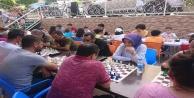 Alanya Bilim Satranç#039;tan  anlamlı etkinlik