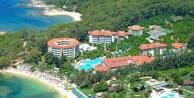 Alanya#039;da 5 yıldızlı otel icradan satışa çıkarıldı