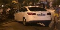Alanya#039;da alkollü sürücü dehşeti!