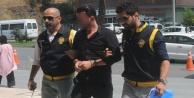Alanya#039;da emlak dolandırıcılığı iddiası: 1 gözaltı var