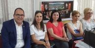 Alanya#039;dan İmamoğlu#039;na destek için gittiler