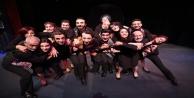 Alanya Belediye Tiyatrosu#039;na 7 ödül