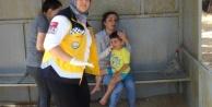 Alanya yolunda feci kaza: 1#039;i çocuk 7 yaralı var