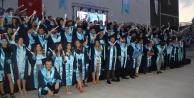 ALKÜ bin 343 mezun verecek