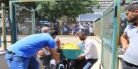 Antalya#039;da aileyi yıkan ölüm